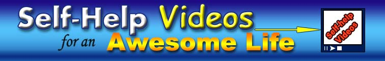 self-help videos, inspirational videos, motivational videos, free online videos